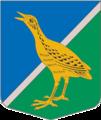 LVA Ļaudonas pagasts COA.png