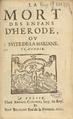 La Calprenède - La Mort des enfants d'Hérode 1652.png