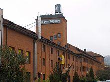 felguera plantas industriales: