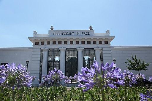 La Recoleta Cemetery (5459977184)