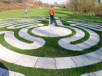 LabyrinthAtLEAF.JPG