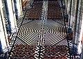 Labyrinthe de la Cathédrale Notre-Dame d'Amiens.jpg