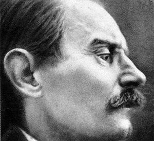 Klíma, Ladislav (1878-1928)
