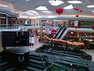 Lakeforest Mall