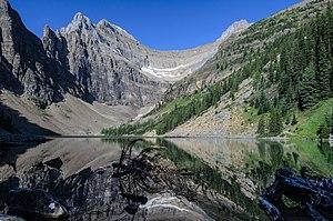 Lake Agnes im Banff National Park.jpg