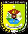 Lambang Kabupaten Serdang Bedagai.png