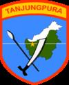 Lambang Kodam Tanjungpura.png
