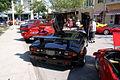 Lamborghini Countach 1989 25th Anniversary RSideRear CECF 9April2011 (14597596261) (2).jpg
