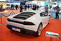 Lamborghini Huracán - tył (MSP15).JPG