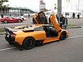 Lamborghini Murcielago SV (5026040191).jpg