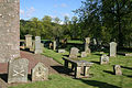 Lamington Churchyard - geograph.org.uk - 1366104.jpg