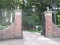 Landgoed Zuylestein - Inrijhek - 1.jpg