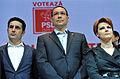 Lansarea candidatilor Aliantei Electorale PSD-UNPR-PC la alegerile pentru Parlamentul European de la Craiova - 03.05 (17) (13910808757).jpg