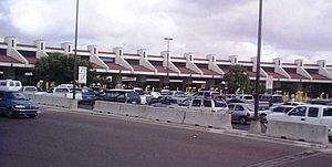 Laredo Juarez-Lincoln Port of Entry - Wikipedia