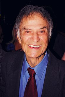 Larry Storch Musto Party 2011 David Shankbone.JPG