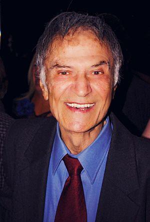 Schauspieler Larry Storch