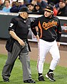 Larry Vanover and Buck Showalter.jpg