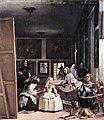 Las Meninas by Diego Velázquez.jpg