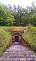 Lascaux entrance.jpg
