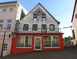 Lateingasse in Illingen
