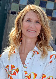 Laura Dern American film and television actress, director, and producer