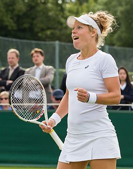 Winnares in het enkelspel, Laura Siegemund