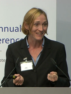 Laura Veldkamp American economist