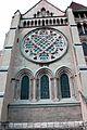 Lausanne, Cathédrale Notre-Dame, façade du croisillon méridional.jpg