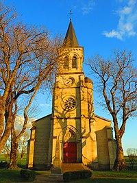 Lavallée Église Saint-Maurice.JPG