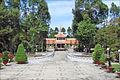 Le mémorial du Président Ton Duc Thang (île du Tigre, Vietnam) (6635518367).jpg