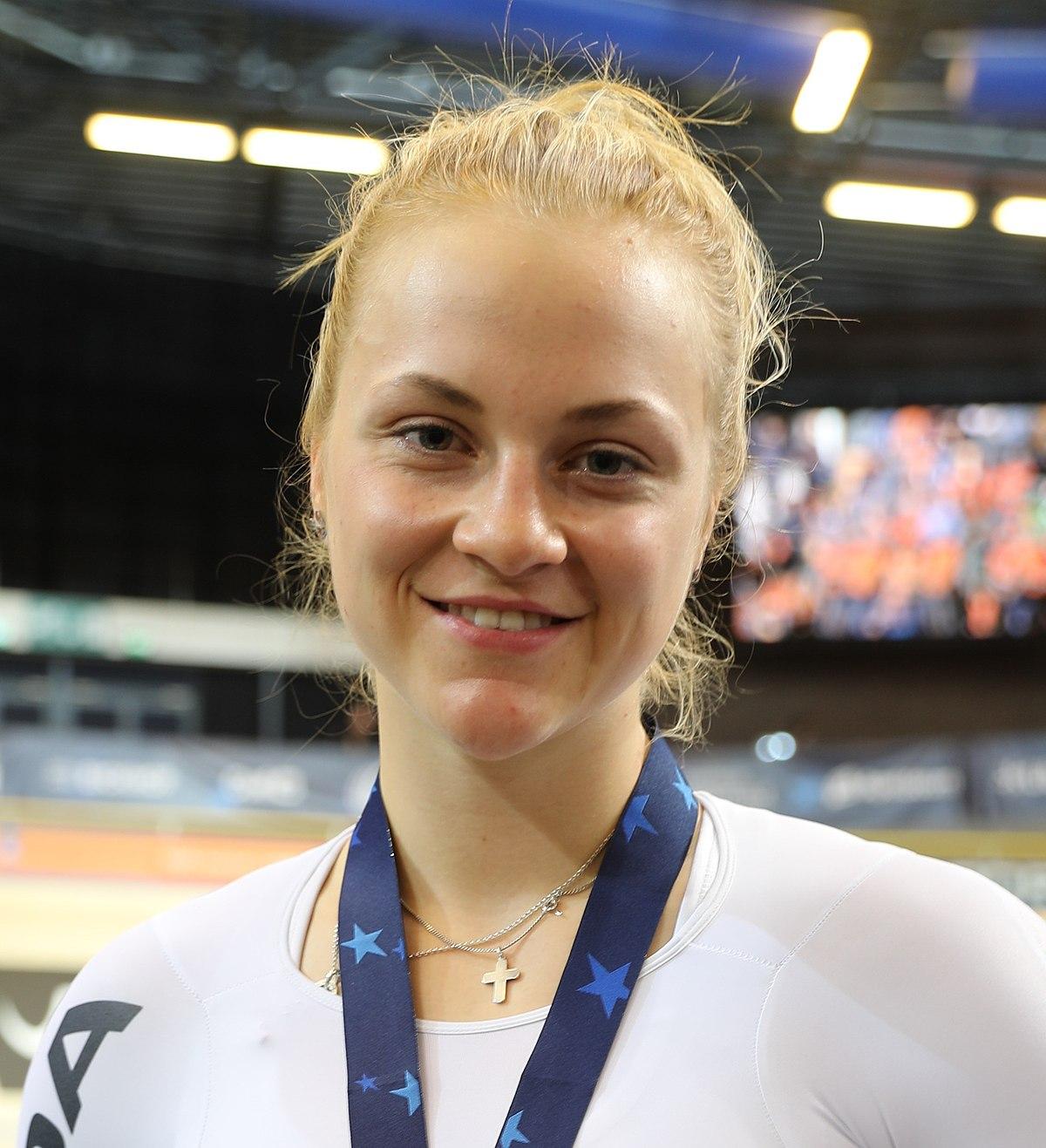 Lea Friedrich
