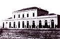 Lecce stazione ferr 1866.jpg