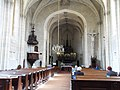 Lednice, zámek, interiér kaple.jpg