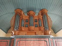 Leer-Logabirum, ev.-luth. Kirche, Orgel (7).jpg