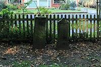 Leer - Logaer Weg - Philippsburger Park - Jüdischer Friedhof 06 ies.jpg