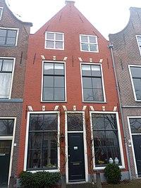 Leiden - Herengracht 108.JPG