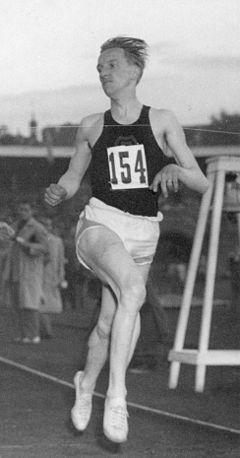 Lennart Strand
