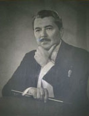 Leo Arnaud