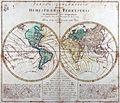 Leonhard Euler World Map AD1760.jpg