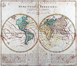Leonhard Euler World Map AD1760.jpg