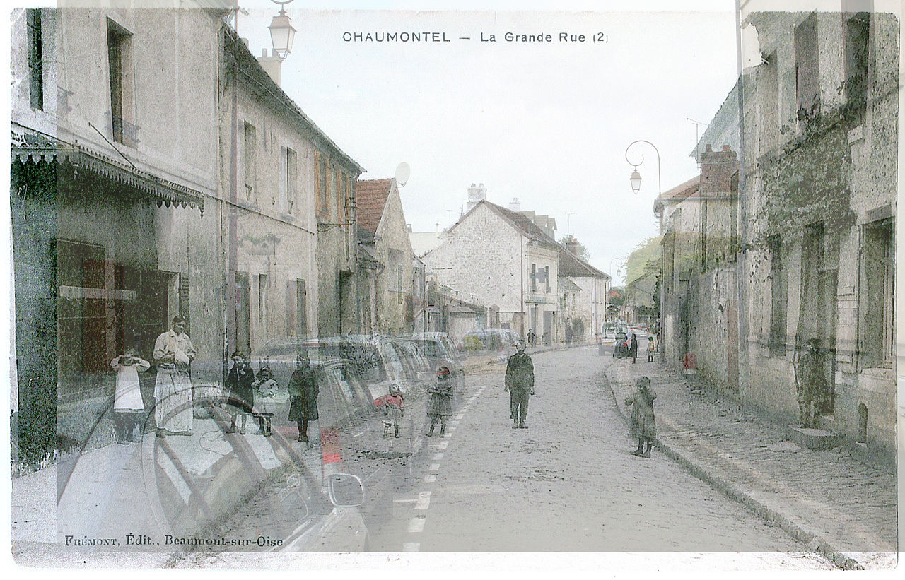 Chaumontel France  city photos : Original file ‎ 2,025 × 1,299 pixels, file size: 1.8 MB, MIME type ...