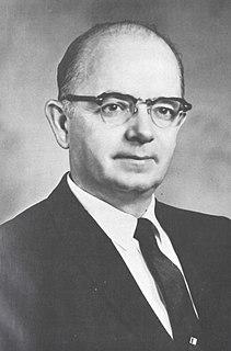 Lester Maddox Georgia politician