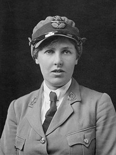 Letitia Fairfield doctor, lawyer, war-worker, and first ever female Chief Medical Officer for London