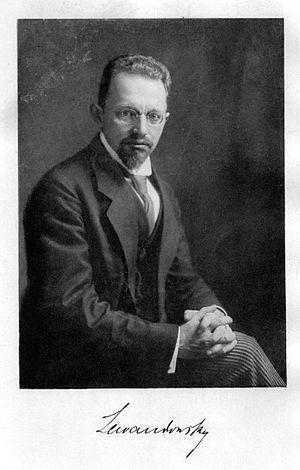 Max Lewandowsky