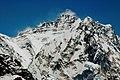 Lhotse from Ngozumpa tse.jpg
