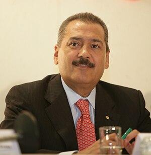 Manlio Fabio Beltrones Rivera