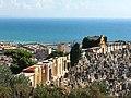 Licata, Sicily - graveyards.jpg