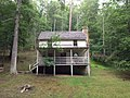 Lighthorse Harry Lee Cabin Mathias WV 2014 06 21 04.jpg