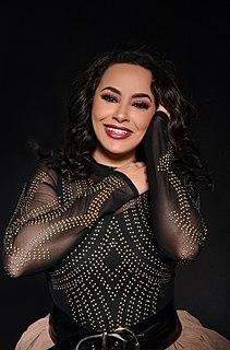 Lila Nikole Rivera American costume designer