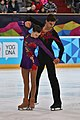 Lillehammer 2016 - Figure Skating Pairs Short Program - Anna Duskova and Martin Bidar.jpg